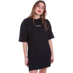textil Mujer Camisetas manga corta Dickies DK0A4XCVBLK1 Negro