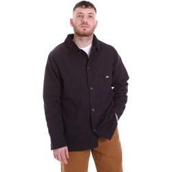 textil Hombre cazadoras Dickies DK720346BLK1 Negro