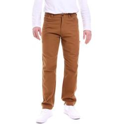 textil Hombre Pantalones Dickies DK121172BD01 Marrón