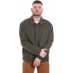 textil Hombre cazadoras Dickies DK0A4X92GR01 Verde