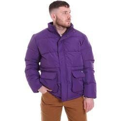 textil Hombre Plumas Dickies DK720342DEP1 Violeta