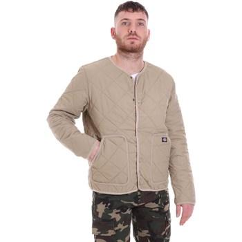 textil Hombre Plumas Dickies DK0A4X58KHK1 Beige