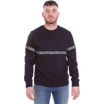 textil Hombre Tops y Camisetas Dickies DK0A4X65BLK1 Negro