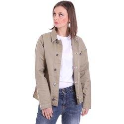 textil Mujer Camisas Dickies DK0A4TMXGYM1 Gris