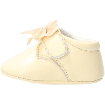 Zapatos Niño Pantuflas para bebé Bubble 51853 marrón
