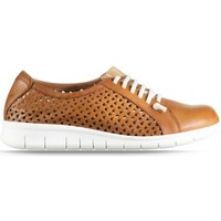 Zapatos Mujer Derbie & Richelieu Rks 643300 Zapatos Mujer Marrón Marrón