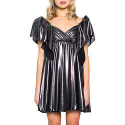 textil Mujer Vestidos cortos Aniye By 185670 Nero