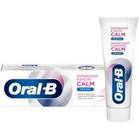 Belleza Tratamiento facial Oral-B Sensibilidad & Encías Calm Original Dentífrico  75 ml