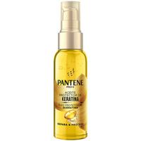 Belleza Champú Pantene Repara & Protege Aceite Protector Keratina  100 ml