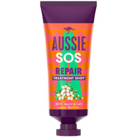 Belleza Acondicionador Aussie Sos Repair Super Masque  25 ml