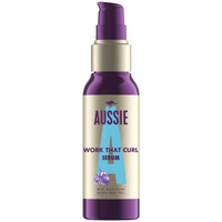 Belleza Champú Aussie Work That Curl Hair Serum  75 ml