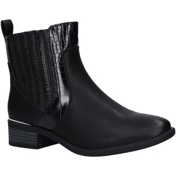 Zapatos Mujer Botines Maria Mare 62819 Negro