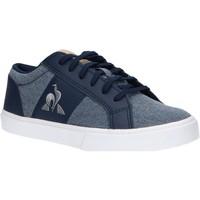 Zapatos Niños Multideporte Le Coq Sportif 2110063 VERDON CLASSIC GS Azul