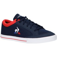 Zapatos Niños Multideporte Le Coq Sportif 2110066 VERDON SPORT GS Azul