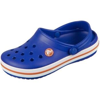 Zapatos Niños Zapatos para el agua Crocs Crocband Kids Azul