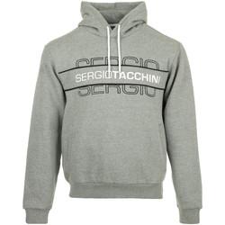 textil Hombre Sudaderas Sergio Tacchini Bart Sweater Gris