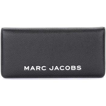 Bolsos Cartera Marc Jacobs Cartera The  The Bold Open Face Wallet negra y Negro
