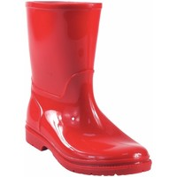 Zapatos Niño Botas de agua Kelara Bota de agua niño  k01117 rojo Rojo