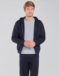 textil Hombre Sudaderas Yurban OMEN Marino