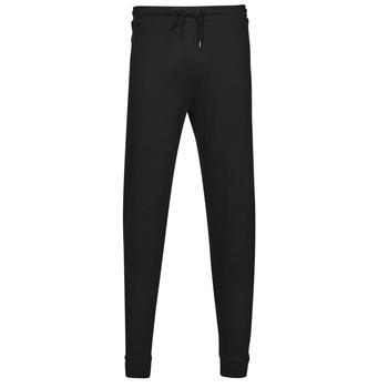 textil Hombre Pantalones de chándal Yurban OREL Negro