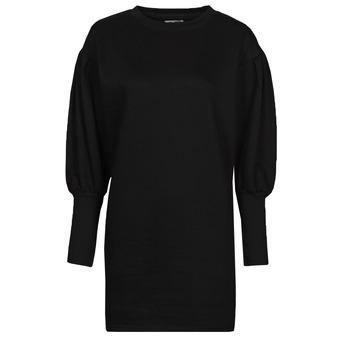 textil Mujer Vestidos cortos Yurban OKAL Negro