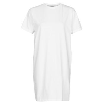 textil Mujer Camisetas manga corta Yurban OKIME Blanco