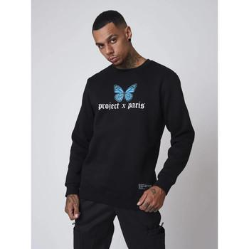 textil Hombre Sudaderas Project X Paris  Negro