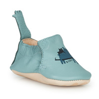 Zapatos Niños Pantuflas Easy Peasy BLUMOO Azul