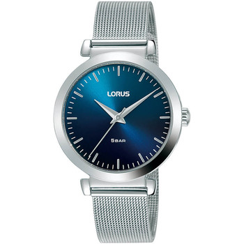 Relojes & Joyas Mujer Relojes analógicos Lorus RG213RX9, Quartz, 32mm, 5ATM Plata