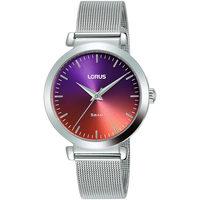 Relojes & Joyas Mujer Relojes analógicos Lorus RG211RX9, Quartz, 32mm, 5ATM Plata