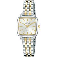 Relojes & Joyas Mujer Relojes analógicos Lorus RG233RX-9, Quartz, 23mm, 5ATM Plata