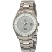 Relojes & Joyas Hombre Relojes analógicos Ett Eco Tech Time EGT-12052-41M, Quartz, 40mm, 5ATM Gris