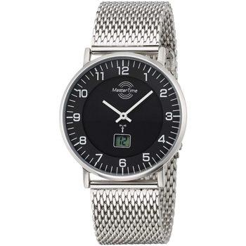 Relojes & Joyas Hombre Relojes analógicos Master Time MTGS-10557-22M, Quartz, 42mm, 5ATM Plata