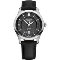 Relojes & Joyas Hombre Relojes analógicos Victorinox 241869, Automatic, 40mm, 10ATM Plata