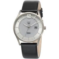 Relojes & Joyas Hombre Relojes analógicos Ett Eco Tech Time EGT-12055-41L, Quartz, 40mm, 5ATM Gris