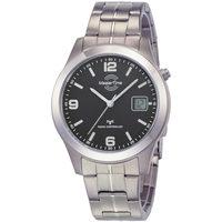 Relojes & Joyas Hombre Relojes analógicos Master Time MTGT-10349-22M, Quartz, 42mm, 5ATM Plata