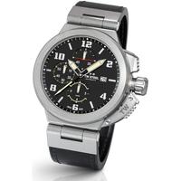 Relojes & Joyas Hombre Relojes analógicos Tw-Steel ACE204, Automatic, 46mm, 10ATM Plata