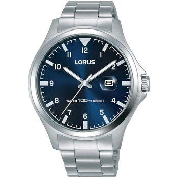 Relojes & Joyas Hombre Relojes analógicos Lorus RH963KX9, Quartz, 42mm, 10ATM Plata