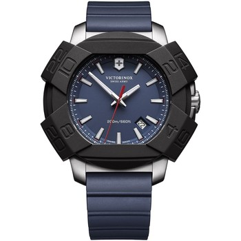 Relojes & Joyas Hombre Relojes analógicos Victorinox 241688.1, Quartz, 43mm, 20ATM Plata