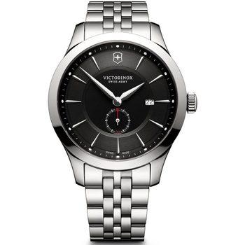 Relojes & Joyas Hombre Relojes analógicos Victorinox 241762, Quartz, 44mm, 10ATM Plata