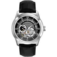 Relojes & Joyas Hombre Relojes analógicos Bulova 96A135, Automatic, 42mm, 3ATM Plata