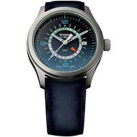 Relojes & Joyas Hombre Relojes analógicos Traser H3 107035, Quartz, 42mm, 10ATM Plata