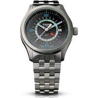 Relojes & Joyas Hombre Relojes analógicos Traser H3 107232, Quartz, 42mm, 10ATM Plata