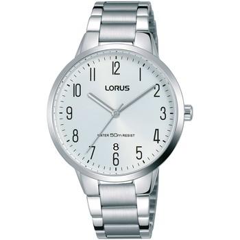 Relojes & Joyas Hombre Relojes analógicos Lorus RH907KX9, Quartz, 38mm, 5ATM Plata