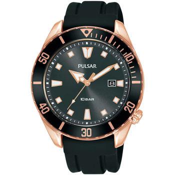 Relojes & Joyas Hombre Relojes analógicos Pulsar PG8312X1, Quartz, 43mm, 10ATM Oro
