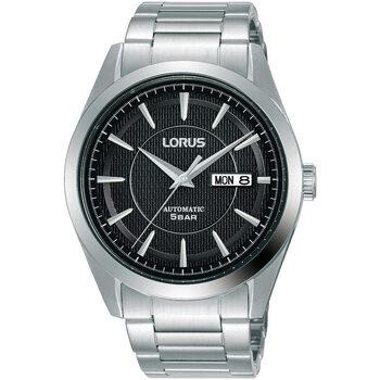 Relojes & Joyas Hombre Relojes analógicos Lorus RL441AX9, Automatic, 42mm, 5ATM Plata