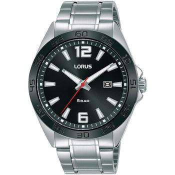 Relojes & Joyas Hombre Relojes analógicos Lorus RH911NX9, Quartz, 42mm, 5ATM Plata