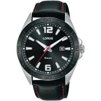 Relojes & Joyas Hombre Relojes analógicos Lorus RH915NX9, Quartz, 42mm, 5ATM Plata