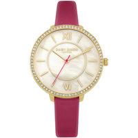 Relojes & Joyas Mujer Relojes analógicos Daisy Dixon DD088PG, Quartz, 36mm, 3ATM Oro