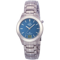 Relojes & Joyas Mujer Relojes analógicos Master Time MTLT-10352-31M, Quartz, 34mm, 5ATM Gris